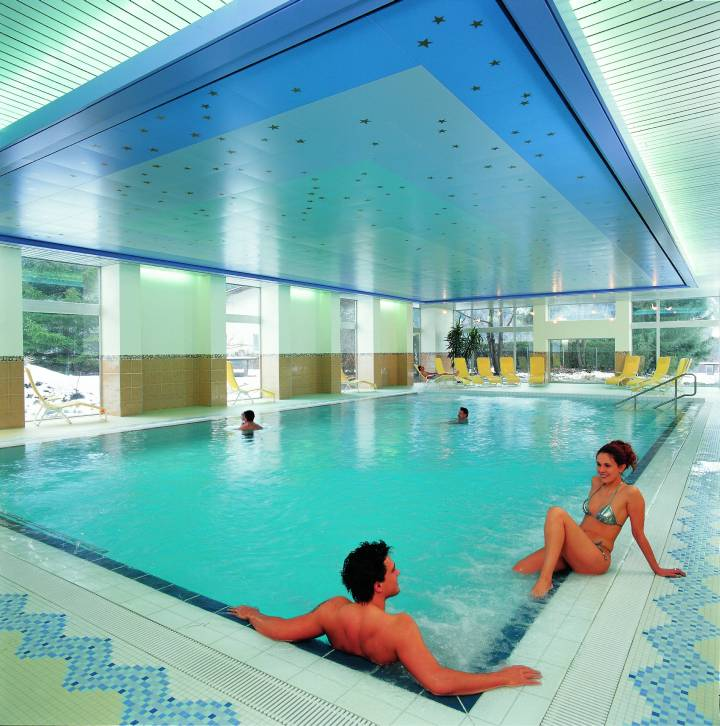 hotel salina maris rh kurhaus schweiz ch